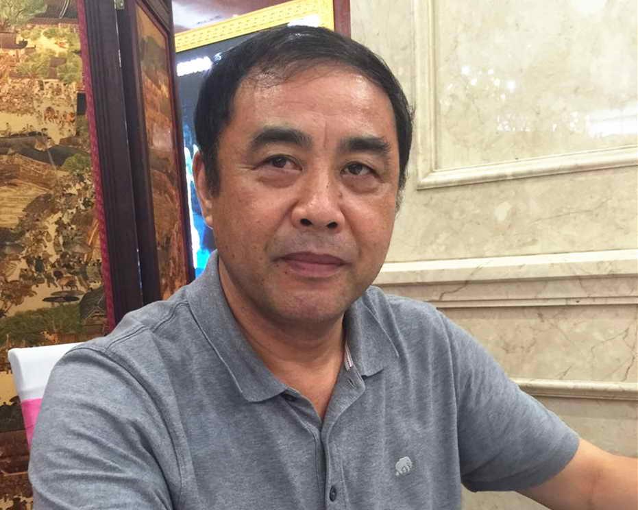 吴林龙,上海美宝置业有限公司董事长 吴礼明 摄.jpg